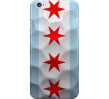 Golf Chicago Flag iPhone Case/Skin