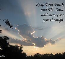 Keep Your Faith by Debbie Robbins