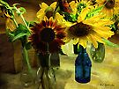 Bottled Sunshine by RC deWinter