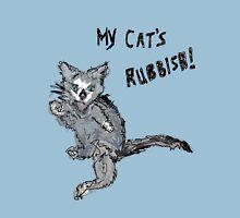 Rubbish Cat Unisex T-Shirt