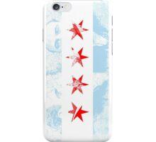 Al Capone Chicago Flag iPhone Case/Skin