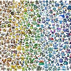 All Pokemon Generations 1-5 by PiplupTCG