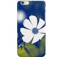 Anemone Flower Psychedelia iPhone Case/Skin