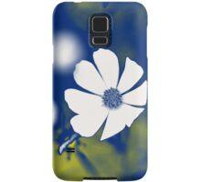 Anemone Flower Psychedelia Samsung Galaxy Case/Skin
