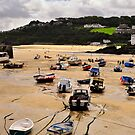 St. Ives Cornwall by MungoPL