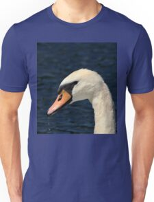 Mute Swan Unisex T-Shirt