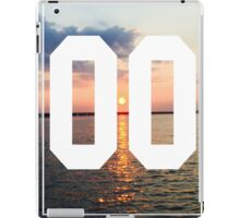 Sunset Zero iPad Case/Skin