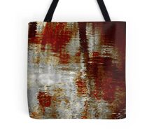 Reflections In a Pond #7 Tote Bag