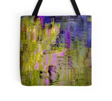 Reflections In a Pond #10b Tote Bag