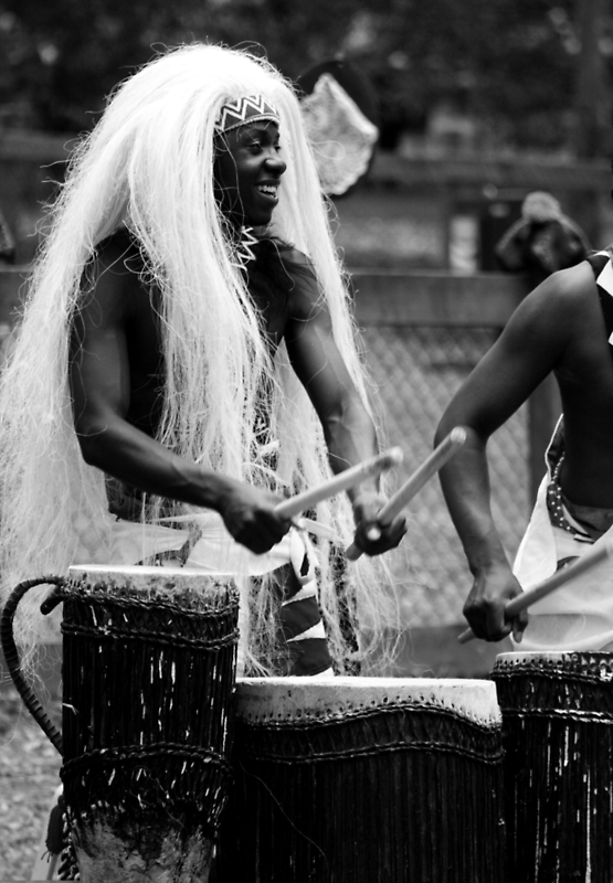Into Africa Festival 2010 by Jordan Miscamble