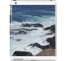Cape Spear, NL iPad Case/Skin