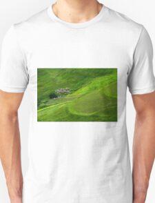 The flock Unisex T-Shirt