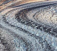 Glacier  by Marty Samis