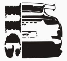 911 porsche gt3 One Piece - Long Sleeve