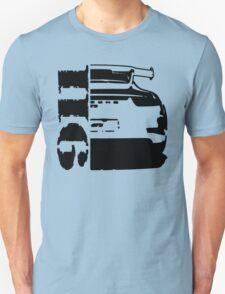911 porsche gt3 Unisex T-Shirt