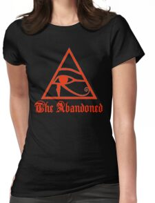 The Abandoned (Ascension Tribute) Womens Fitted T-Shirt