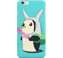 Cosplay Time! iPhone Case/Skin
