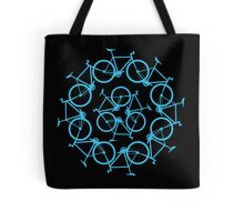 Re-Bicycling Tote Bag
