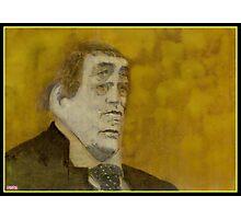 EGGS - JOHN PRESCOTT Photographic Print
