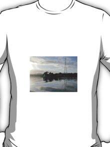 Culmore Reflections Derry Ireland T-Shirt