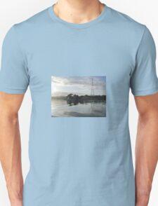 Culmore Reflections Derry Ireland Unisex T-Shirt