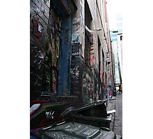 A City Expedition Series Photographic Print