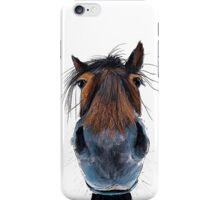 HAPPY HORSE 'HAPPY HARRY' iPhone Case/Skin