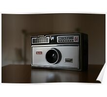 Instamatic 104 Poster