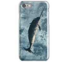Jackson the Narwhal iPhone Case/Skin