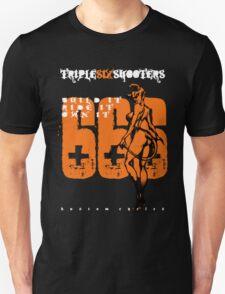 666 BUILD IT T-Shirt