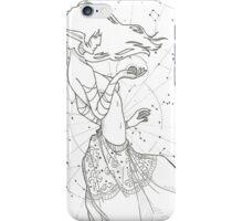 High Priestess - Tarot Card iPhone Case/Skin