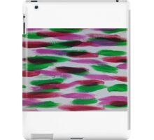 Lily Pad Love Tails iPad Case/Skin