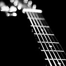 Guitar Strings by flashcompact