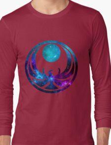Nightingale Energies Long Sleeve T-Shirt