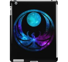 Nightingale Energies iPad Case/Skin