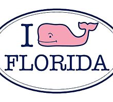 Vineyard Vines - Florida by bradypentaa