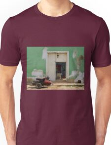 Classical dining for two Unisex T-Shirt