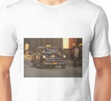 Summertime in the city  Unisex T-Shirt