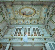 Chateau alla italia by jamari  lior