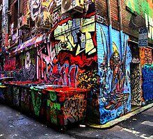 Hosiers Corner 1 by Gavin Poh