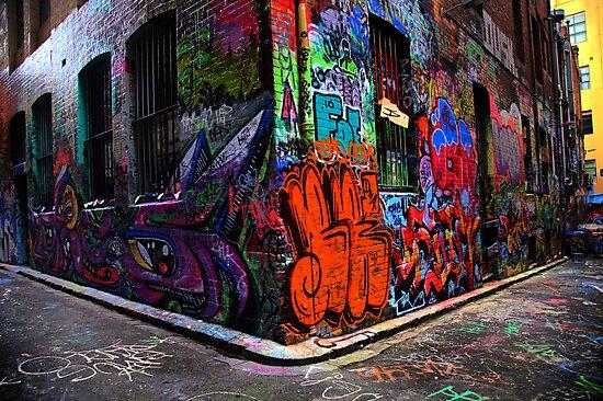Hosiers Corner 2 by Gavin Poh