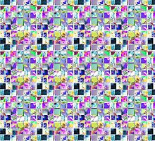 Pattern Box split by ramanandr