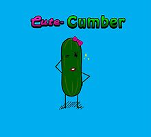 Cute-Cumber by MexicanMines