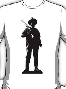 Rough Riders T-Shirt