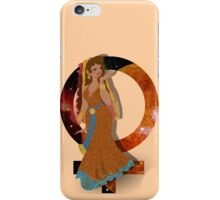 Sailor Venus (V1): Classy Chassis Series iPhone Case/Skin