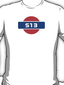 Nissan S13 (Silvia) T-Shirt