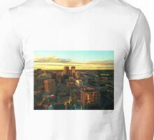 Winnipeg, from Above Unisex T-Shirt