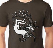 Scythian Antlers Tee Unisex T-Shirt