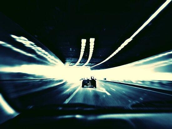 light speed by vampvamp