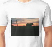 """AMOOOOSING GRACE"" Unisex T-Shirt"
